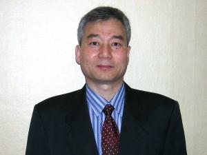金興奎(キム・フンギュ)牧師